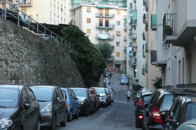 Foto 8 di Appartamento Via Giuseppe Sapeto 16, Genova