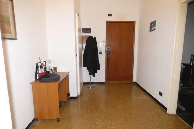 Foto 9 di Appartamento Via Giuseppe Sapeto 16, Genova