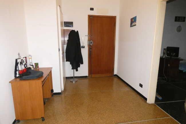 Foto 10 di Appartamento Via Giuseppe Sapeto 16, Genova