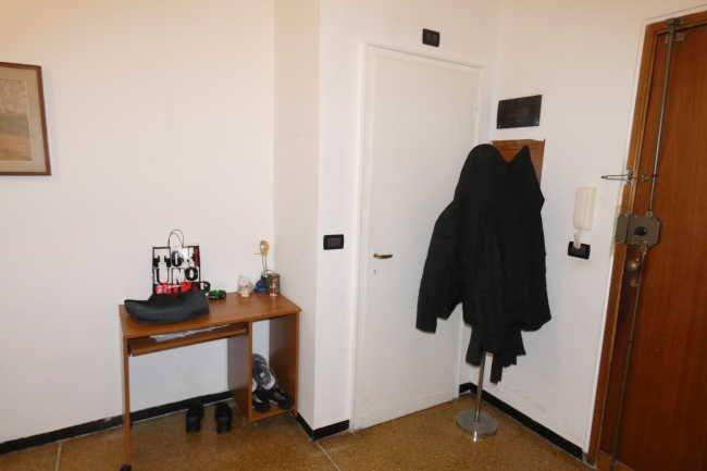 Foto 11 di Appartamento Via Giuseppe Sapeto 16, Genova