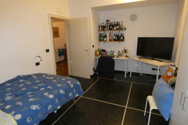 Foto 13 di Appartamento Via Giuseppe Sapeto 16, Genova