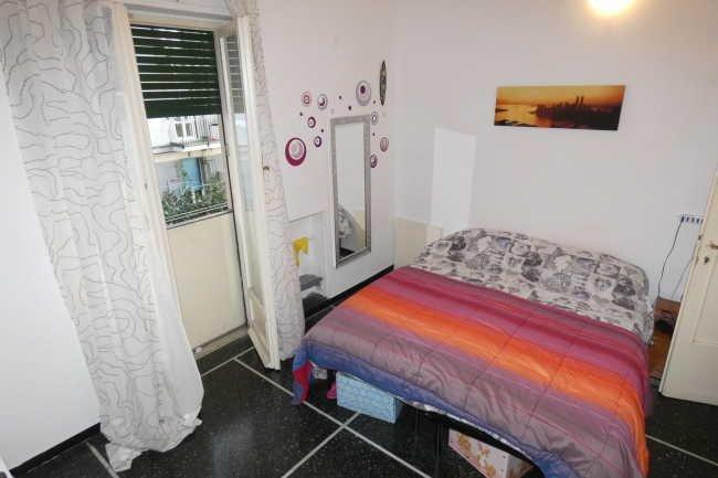 Foto 18 di Appartamento Via Giuseppe Sapeto 16, Genova