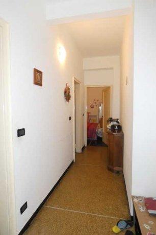 Foto 19 di Appartamento Via Giuseppe Sapeto 16, Genova