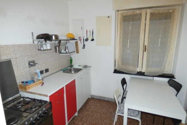 Foto 20 di Appartamento Via Giuseppe Sapeto 16, Genova