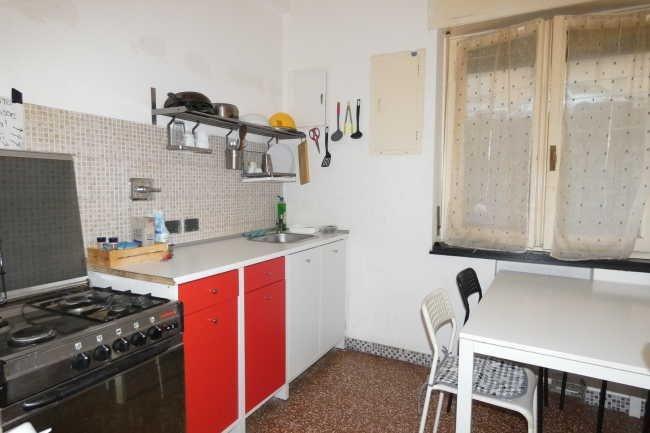 Foto 22 di Appartamento Via Giuseppe Sapeto 16, Genova