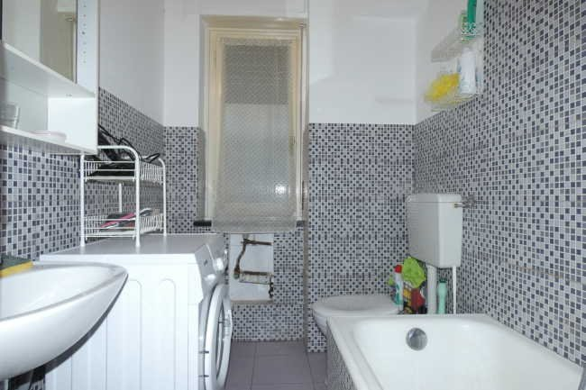 Foto 23 di Appartamento Via Giuseppe Sapeto 16, Genova