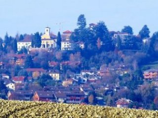 Foto 1 di Villa Via San Felice, Pino Torinese