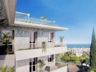 Foto 1 di Appartamento Via G. B. Pera, Alassio