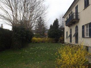 Foto 1 di Villa Busalla