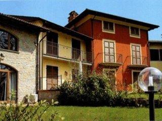 Foto 1 di Villetta a schiera Capriata D'orba