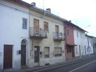 Foto 1 di Palazzo / Stabile Ronsecco