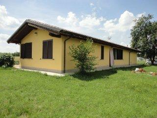 Foto 1 di Casa indipendente Oviglio