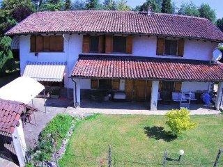 Foto 1 di Villa Castelletto Monferrato