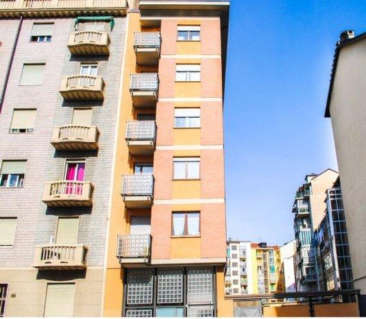 Foto 1 di Palazzo / Stabile Via Tripoli 208, Torino