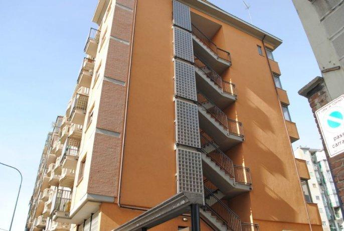 Foto 3 di Palazzo / Stabile Via Tripoli 208, Torino
