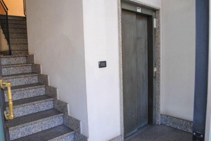 Foto 4 di Palazzo / Stabile Via Tripoli 208, Torino