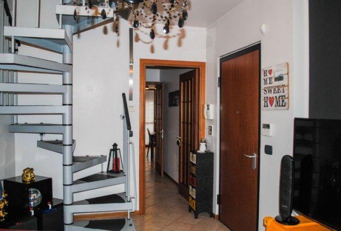 Foto 14 di Palazzo / Stabile Via Tripoli 208, Torino