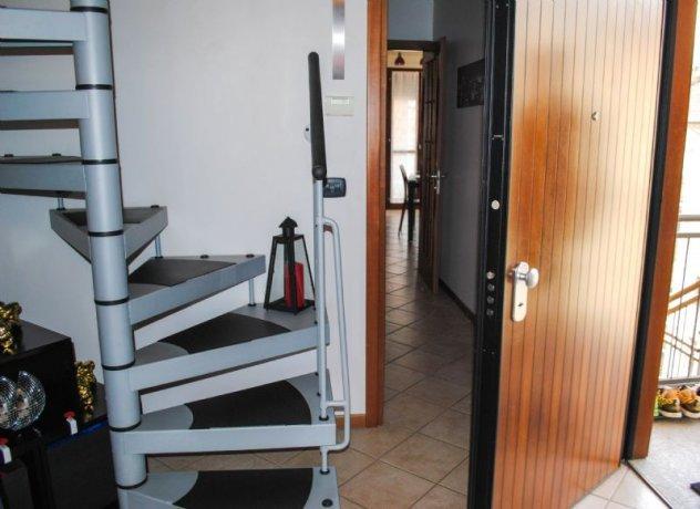 Foto 15 di Palazzo / Stabile Via Tripoli 208, Torino