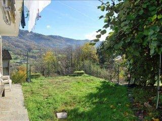 Foto 1 di Appartamento Borgata Vivian, Inverso Pinasca