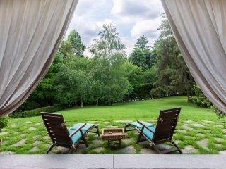 Foto 1 di Villa strada val salice 50, Torino