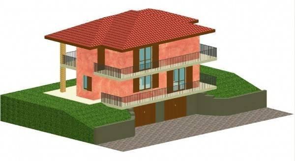 Foto 3 di Villa Sommariva Perno