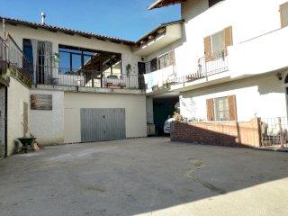 Foto 1 di Appartamento VIA FONTANA TORINO 17, frazione Ceretto, Costigliole Saluzzo