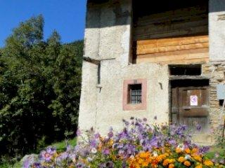Foto 1 di Rustico / Casale borgata pagliero, San Damiano Macra