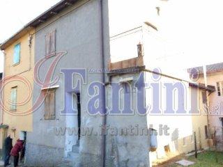 Foto 1 di Appartamento frazione San Benedetto Del Querceto, Monterenzio