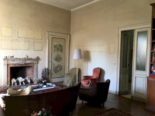 Foto 2 di Appartamento C.SO RE UMBERTO, Torino (zona Crocetta, San Secondo)