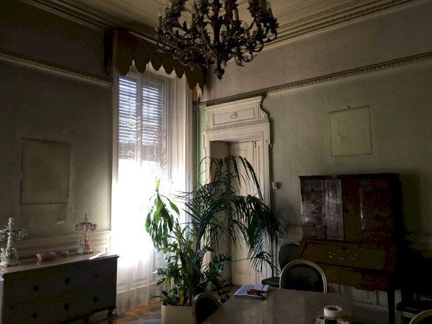 Foto 3 di Appartamento C.SO RE UMBERTO, Torino (zona Crocetta, San Secondo)
