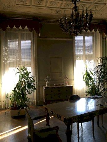Foto 5 di Appartamento C.SO RE UMBERTO, Torino (zona Crocetta, San Secondo)