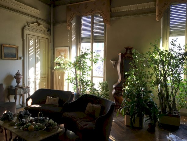 Foto 7 di Appartamento C.SO RE UMBERTO, Torino (zona Crocetta, San Secondo)