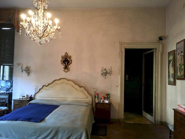 Foto 10 di Appartamento C.SO RE UMBERTO, Torino (zona Crocetta, San Secondo)