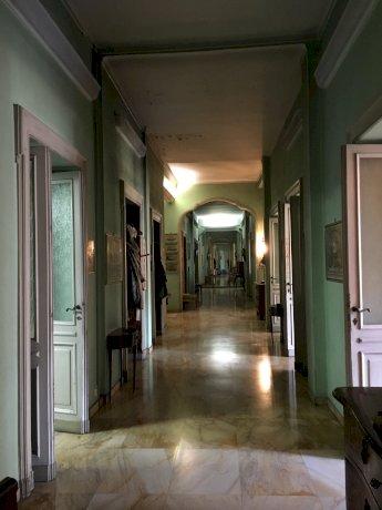 Foto 12 di Appartamento C.SO RE UMBERTO, Torino (zona Crocetta, San Secondo)