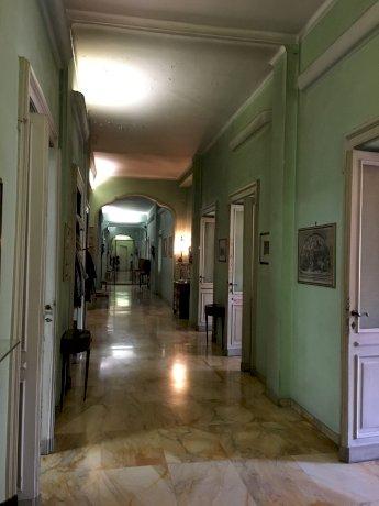 Foto 15 di Appartamento C.SO RE UMBERTO, Torino (zona Crocetta, San Secondo)