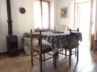 Foto 1 di Quadrilocale via Stura 5, Germagnano