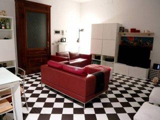 Foto 1 di Quadrilocale via Legnano, Torino (zona Crocetta, San Secondo)