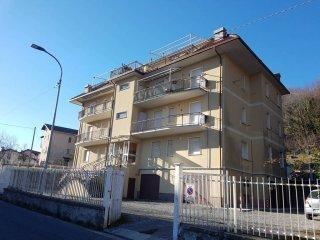 Foto 1 di Bilocale Località Casabianca 99, frazione Marzano, Torriglia