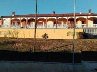 Foto 1 di Villa via Borgo Nuovo, Arignano