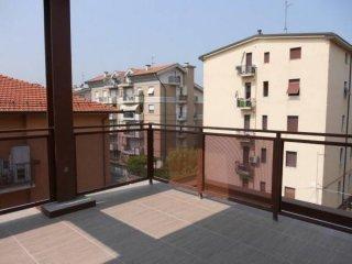 Foto 1 di Attico / Mansarda strada Casa Bianca 10, Parma