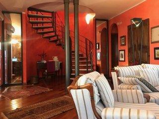 Foto 1 di Villa via Bruno Buozzi 8, Noceto