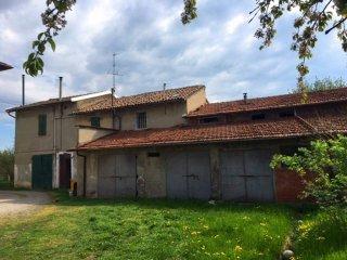 Foto 1 di Rustico / Casale strada Baganzola, Parma
