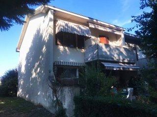 Foto 1 di Villetta a schiera strada Cava in Marano 58A, Parma
