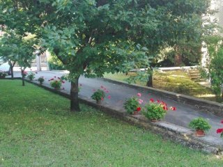 Foto 1 di Villa via Guerci 16A, Langhirano