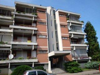 Foto 1 di Quadrilocale via Giacomo Bossi 7, Crescentino