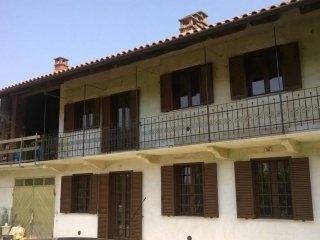 Foto 1 di Trilocale via Reano 36, Buttigliera Alta