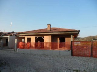 Foto 1 di Villa frazione Macellai, Pocapaglia