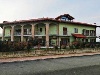 Foto 1 di Appartamento via Ajmonetti 29, Caluso