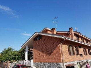 Foto 1 di Villa strada della Stazione 4, Pocapaglia