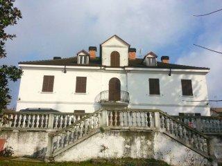 Foto 1 di Palazzo / Stabile via Francesco Cavalli 16, San Salvatore Monferrato